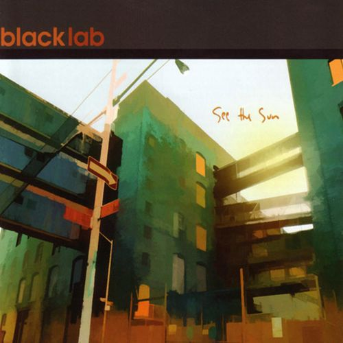 Black Lab - Your Body Above Me (2005) MP3 от BestSound ExKinoRay
