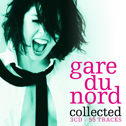 Gare du Nord - Collected [3CD] (2013) MP3