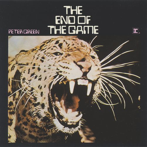 Peter Green - The End Of The Game (1970) MP3 от BestSound ExKinoRay