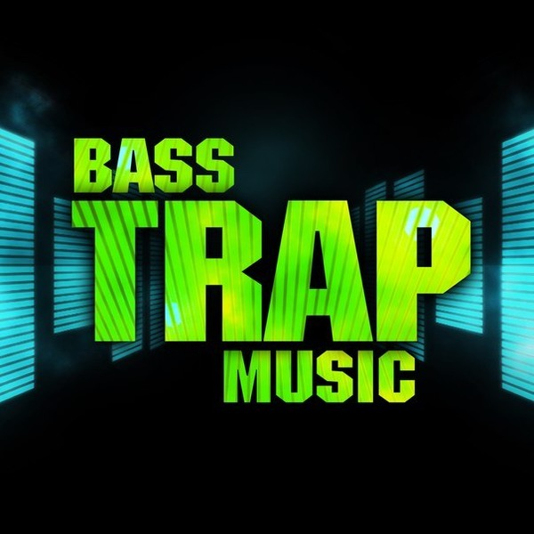 VA - Trap Bass Music (2016) MP3