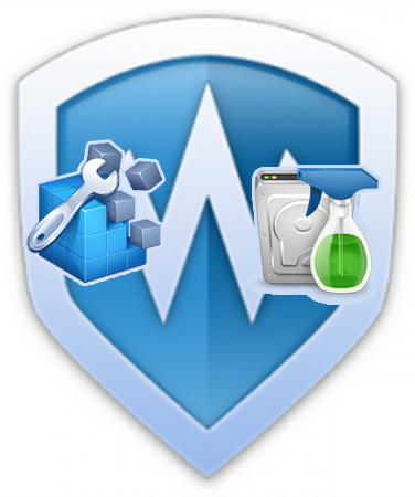Wise Registry Cleaner 10.2.3.683 / Wise Disk Cleaner 10.2.1.772 (2019) PC | + Portable