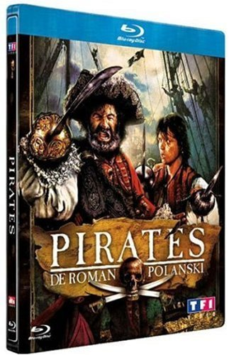 Пираты / Pirates (1986) BDRip-AVC | P, A