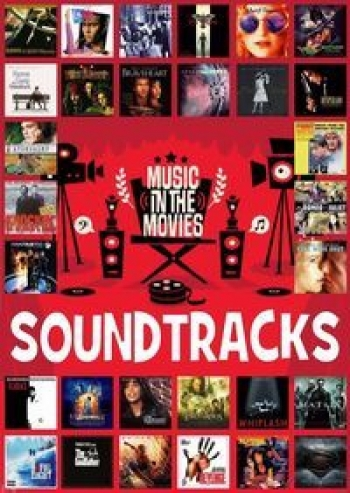 OST - Soundtracks: Collection [221 CD] (1965-2017) MP3