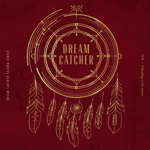Dreamcatcher - 악몽 ·  Fall asleep in the mirror [Single] (2017)