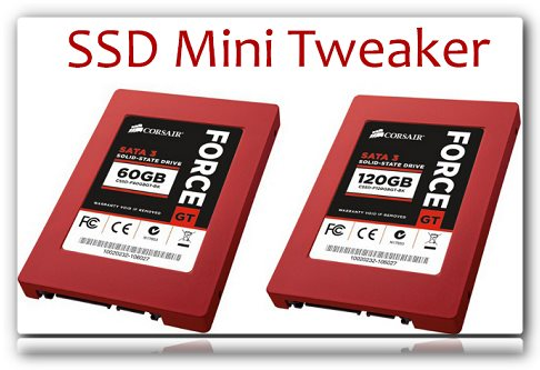 SSD Mini Tweaker 2.7 (2017) PC | Portable