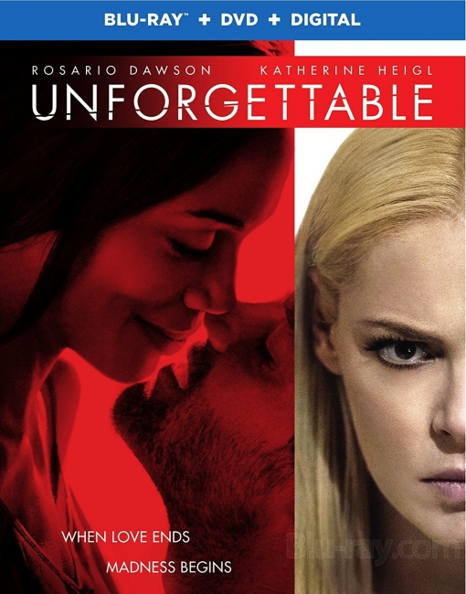 Наваждение / Unforgettable (2017) BDRip-AVC от OlLanDGroup | iTunes