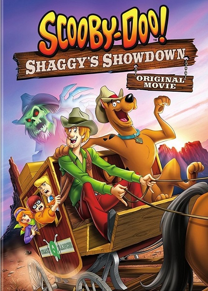 Скуби-ду! На диком западе / Scooby-Doo! Shaggy's Showdown (2017) WEB-DLRip от ExKinoRay | L
