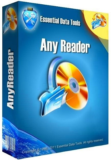 AnyReader 3.18 Сборка 1140 (2017) PC | RePack & Portable by ZVSRus