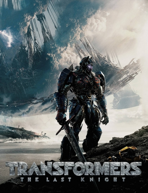 Трансформеры: Последний рыцарь / Transformers: The Last Knight (2017) WEB-DLRip-AVC от OlLanDGroup | iTunes