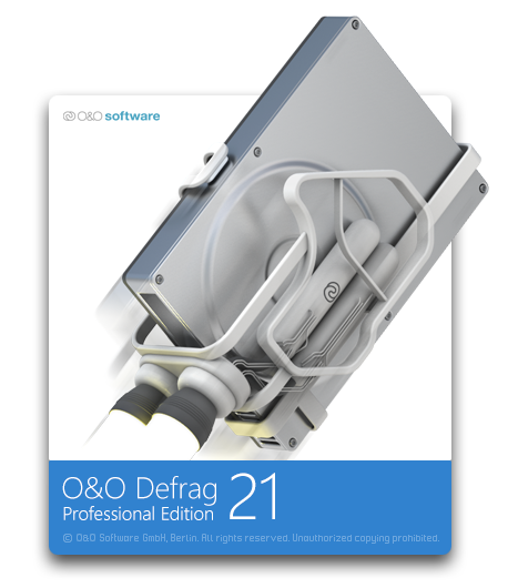 O&O Defrag Professional / Server 21.1 Build 1211 (2017) PC | RePack by KpoJIuK