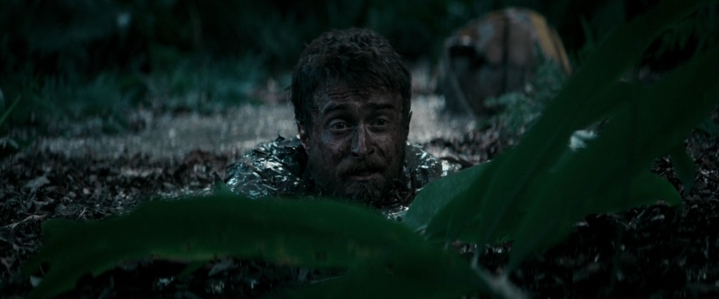 Джунгли / Jungle (2017/BDRip-AVC) | D, A | iTunes