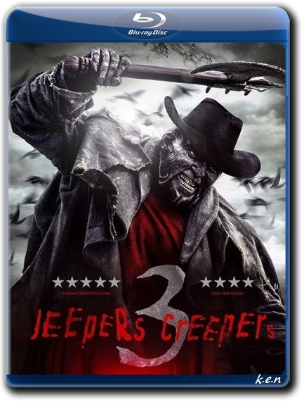 Джиперс Криперс 3 / Jeepers Creepers 3 (2017) BDRip 720p от k.e.n & MegaPeer | iTunes