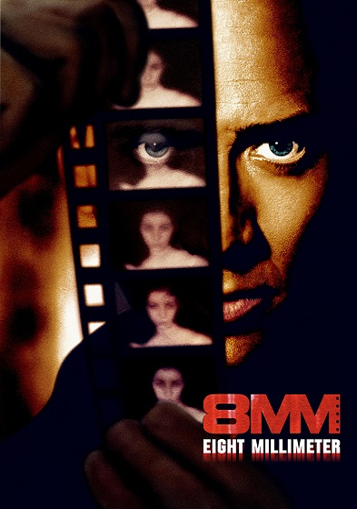 8 миллиметров / 8MM (1999) WEB-DLRip-AVC |