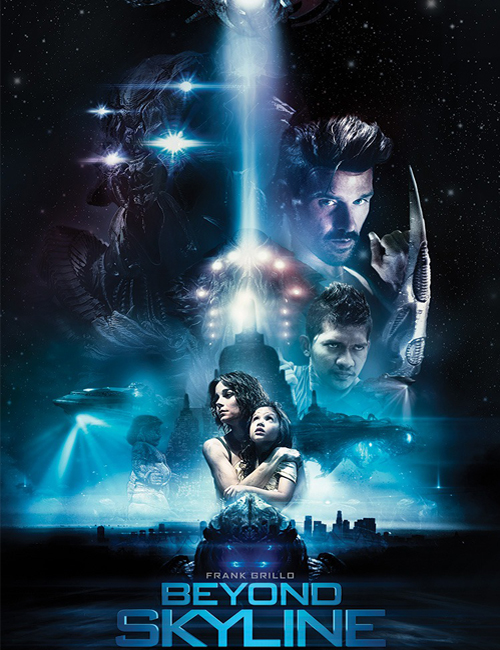 Скайлайн 2 / Beyond Skyline (2017) WEB-DL 1080p | iTunes