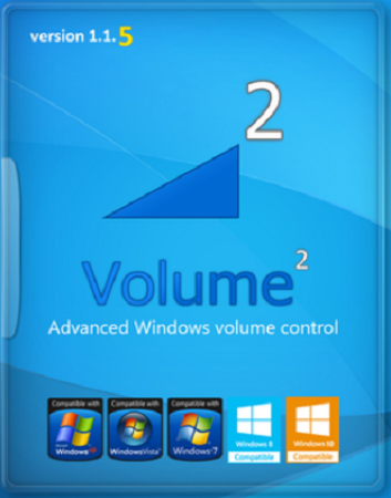 Volume2 1.1.6.413 Beta (2019) PC | + Portable