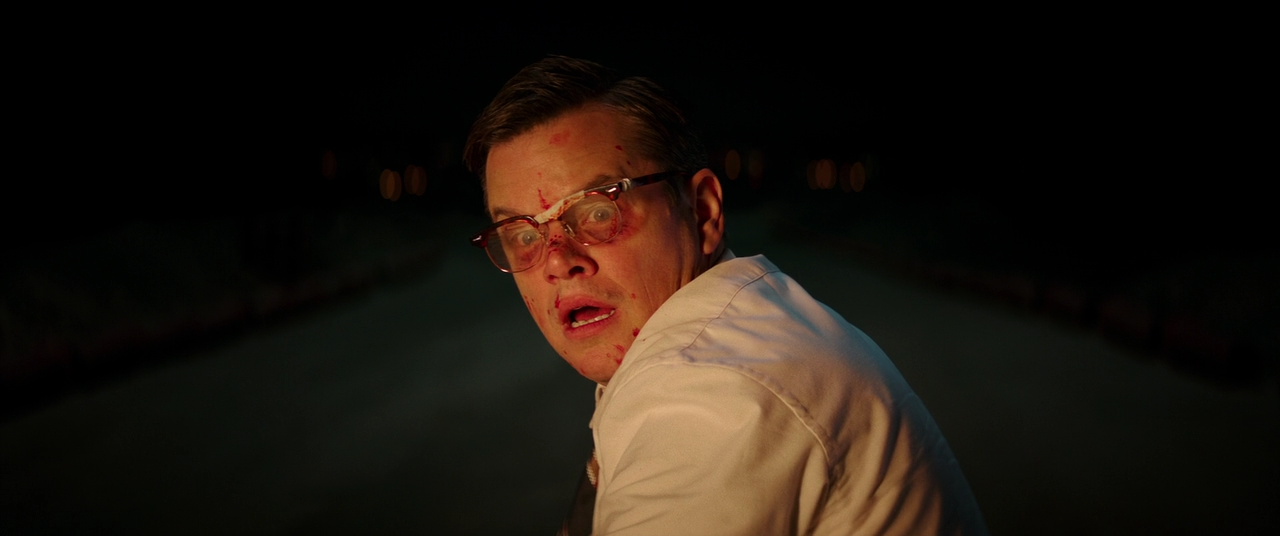 Субурбикон / Suburbicon (2017) BDRip 720p | iTunes