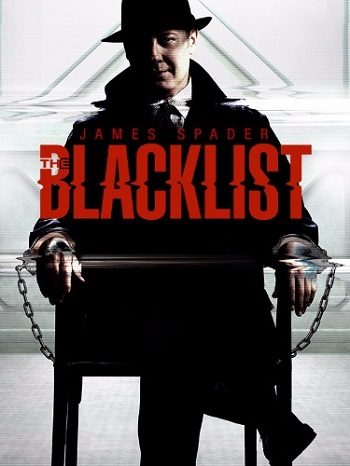 Черный список / The Blacklist [S01-07] (2013-2019) WEB-DLRip | LostFilm | 74.80 GB