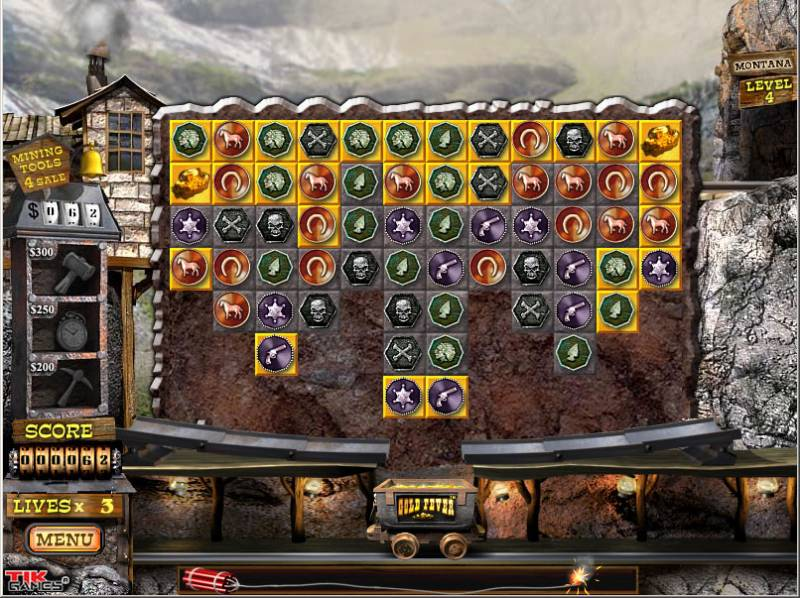Gold Fever (2005) PC