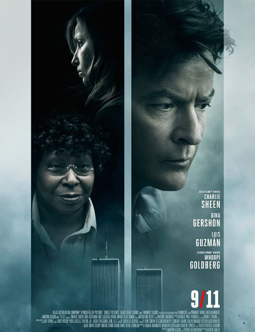 9/11 / 9/11 (2017) WEB-DL 1080p от ExKinoRay | iTunes