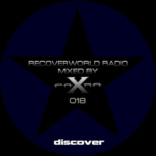 VA - Recoverworld Radio 018 [Mixed by Para X] (2018) MP3