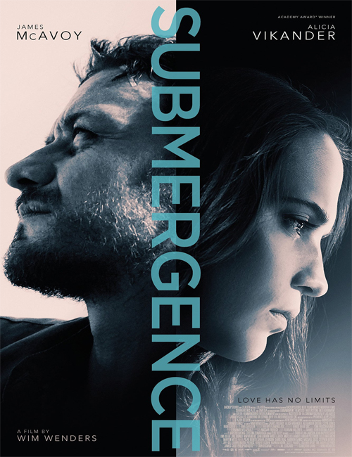 Погружение / Submergence (2017) WEB-DL 1080p от ExKinoRay | iTunes