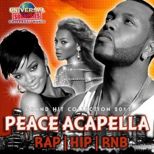 VA - Peace Acapella: Grand Hit Collection (2017) MP3