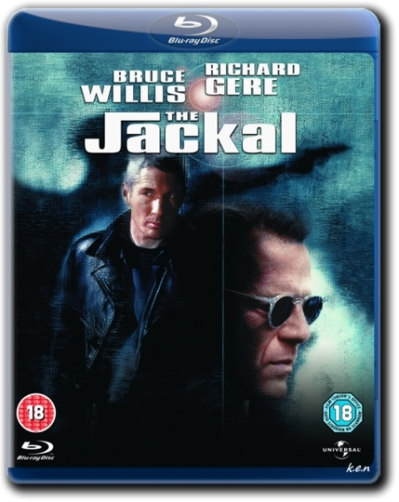 Шакал / The Jackal (1997) BDRip 720p от k.e.n & MegaPeer | D, P, A