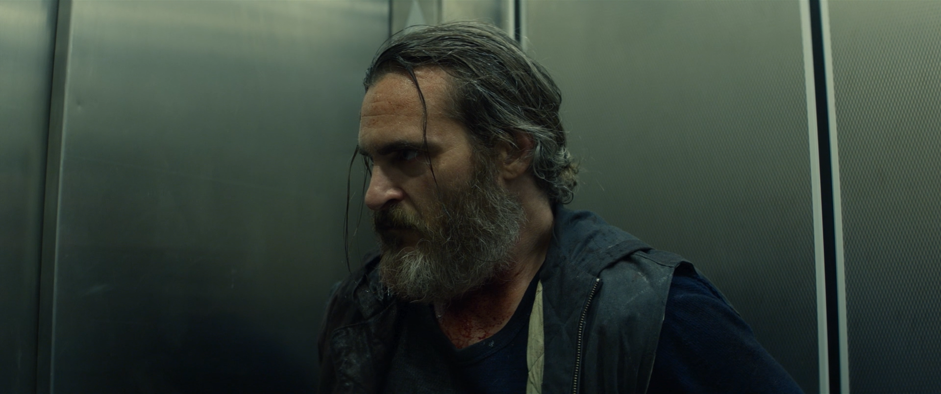 Тебя никогда здесь не было / You Were Never Really Here (2017/BDRip) 1080p | iTunes
