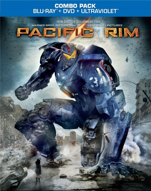 Тихоокеанский рубеж 2 / Pacific Rim Uprising (2018) WEB-DLRip-AVC от OlLanDGroup | iTunes