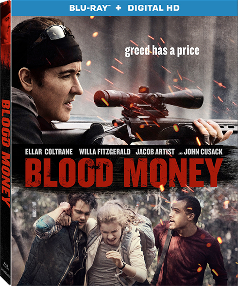 Я заберу твои деньги / Blood Money (2017) BDRip-AVC от OlLanDGroup | iTunes | 1.82 GB