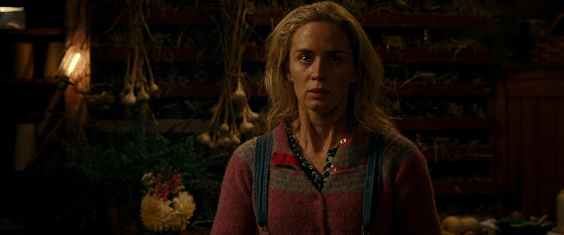 Тихое место / A Quiet Place (2018) BDRip 1080p | iTunes