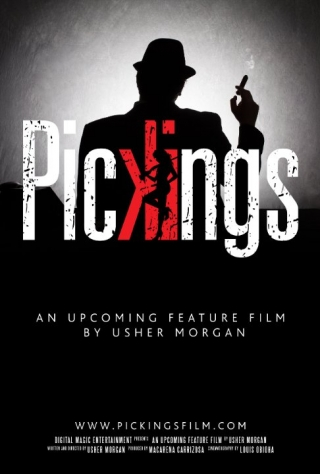 Пикингс / Pickings (2018) WEB-DLRip | L2