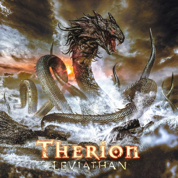 Therion - Leviathan (2021) MP3