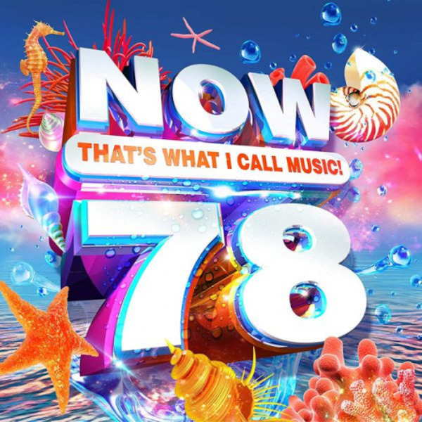 VA - NOW That's What I Call Music! [Vol.78] (2021) MP3