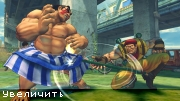 Ultra Street Fighter IV (2014) XBOX360 | Region Free