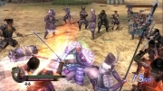 Samurai Warriors 2 (2006) XBOX360