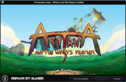Aritana and the Harpy's Feather (2014) PC | RePack от XLASER