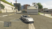 Grand Theft Auto V + DLC (2013) PS3