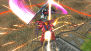 Mobile Suit Gundam Extreme Vs. Full Boost (2014) PS3