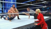 WWE Friday Night Smackdown [29.08.2014] (2014) HDTVRip