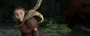 ��� ��������� ������� 2 / How to Train Your Dragon 2 (2014) WEBRip | DUB | ��� | iTunes