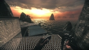 The Chronicles Of Riddick: Assault On Dark Athena (2008) PS3