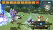 Ar nosurge: Ode to an Unborn Star (2014) PS3