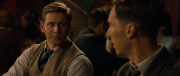 ���� � �������� / The Imitation Game (2014) HDRip | AVO