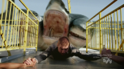 ������ �� ������� 2 / 3 Headed Shark Attack (2015) HDTVRip 720p | VO