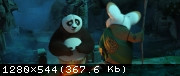 Кунг-фу Панда 3 / Kung Fu Panda 3 (2016) BDRip 720p от ExKinoRay | Лицензия