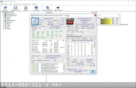 HWiNFO 5.86 Build 3480 / 7.02 Build 4430 [x32/x64] (2021) PC