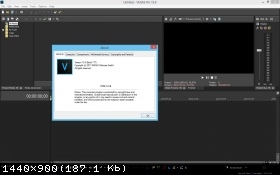 MAGIX Vegas Pro 15.0 Build 177 [x64] (2017) PC | RePack by D!akov