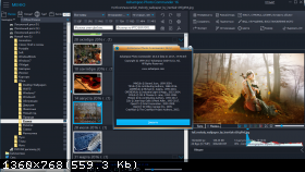 Ashampoo Photo Commander 16.0.3 (2018) PC | RePack & Portable by TryRooM