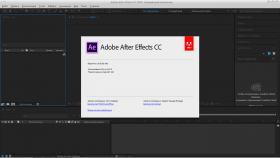 Adobe After Effects CC 2018 15.0.1.73 (2018) PC